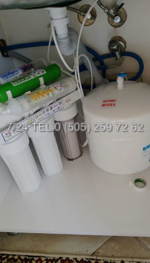 Saruhanlı Su Arıtma - Saruhanlı Su Arıtma Cihazı - Saruhanlı Su Arıtma Servisi