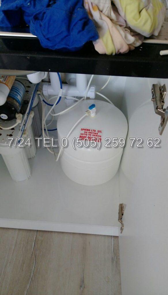 Alaşehir Su Arıtma - Alaşehir Su Arıtma Cihazı - Alaşehir Su Arıtma Servisi