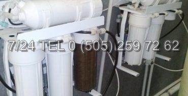 Sarıgöl Su Arıtma - Sarıgöl Su Arıtma Cihazı - Sarıgöl Su Arıtma Servisi