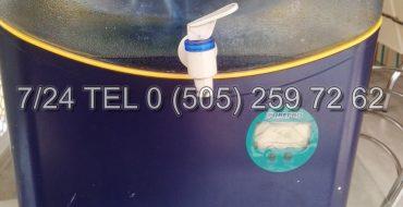Demirci Su Arıtma - Demirci Su Arıtma Cihazı - Demirci Su Arıtma Servisi