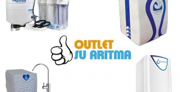 Outlet Su Arıtma