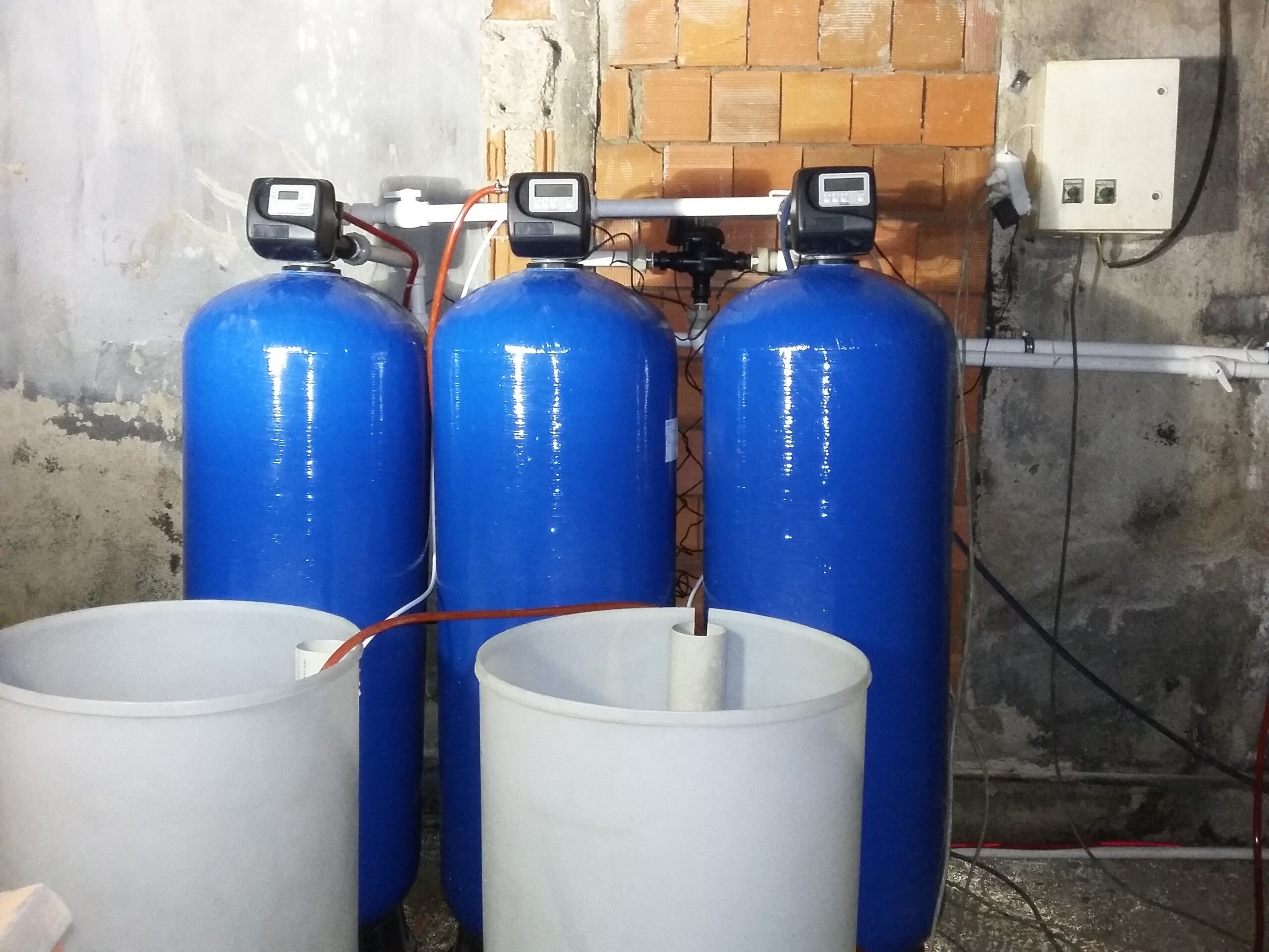 manisa su arıtma servisi-su arıtma cihazı